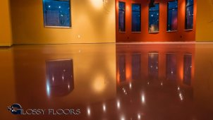 polished concrete design ideas Polished Concrete Design Ideas Polished Concrete Floors El Matador Restaurant 9