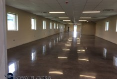 polished concrete floors Polished Concrete Floors – United States Military Polished Concrete Camp Gruber Military Base 10