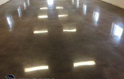 polished concrete floors Polished Concrete Floors – United States Military Polished Concrete Camp Gruber Military Base 9