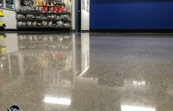 polished concrete floors Polished Concrete Floors – Boss Shop Tulsa Polished Concrete Floors Boss Shop Tulsa 14