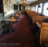 polished concrete floors Polished Concrete Floors – Montana Mikes Restaurant Polished Concrete Restaurant Floor 1