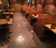 polished concrete floors Polished Concrete Floors – Montana Mikes Restaurant Polished Concrete Restaurant Floor 2