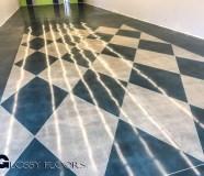 polished concrete Polished Concrete Gallery Polished Concrete Mattress Showroom 29