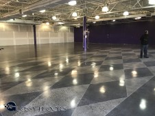 polished concrete design ideas Polished Concrete Design Ideas Polished Concrete Mattress Showroom 83