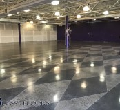 polished concrete Polished Concrete Gallery Polished Concrete Mattress Showroom 83
