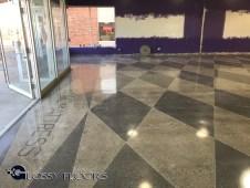 polished concrete design ideas Polished Concrete Design Ideas Polished Concrete Mattress Showroom 93