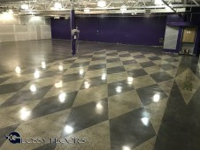 polished concrete design ideas Polished Concrete Design Ideas Polished Concrete Mattress Showroom 96