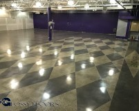 polished concrete Polished Concrete Gallery Polished Concrete Mattress Showroom 96
