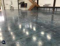 stained polished concrete showroom Stained Polished Concrete Showroom Polished Concrete Showroom Floor 1
