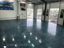 polished concrete design ideas Polished Concrete Design Ideas Polished Concrete Showroom Floor 14