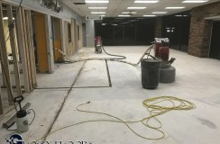 epoxy flake showroom Epoxy Flake Showroom Floor Epoxy Showroom Floor 17