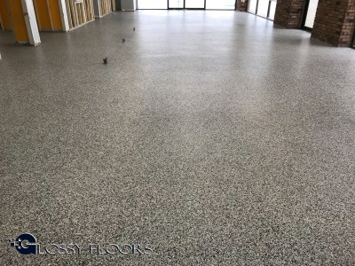 Epoxy Flake Showroom Floor epoxy flake showroom Epoxy Flake Showroom Floor Epoxy Showroom Floor 33 300x225