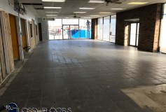 epoxy flake showroom Epoxy Flake Showroom Floor Epoxy Showroom Floor 4