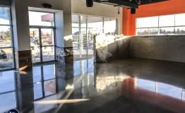 polished concrete Polished Concrete Gallery Polished Concrete Restaurant 31