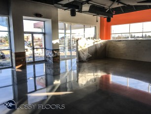 polished concrete Polished Concrete Gallery Polished Concrete Restaurant 31