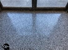 epoxy flakes on a showroom floor Epoxy Flakes On A Showroom Floor Epoxy Flake Floors 104