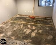 epoxy flakes on a showroom floor Epoxy Flakes On A Showroom Floor Epoxy Flake Floors 11
