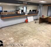 epoxy flakes on a showroom floor Epoxy Flakes On A Showroom Floor Epoxy Flake Floors 17