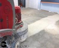 epoxy flakes on a showroom floor Epoxy Flakes On A Showroom Floor Epoxy Flake Floors 20