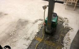 epoxy flakes on a showroom floor Epoxy Flakes On A Showroom Floor Epoxy Flake Floors 27
