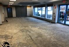 epoxy flakes on a showroom floor Epoxy Flakes On A Showroom Floor Epoxy Flake Floors 3