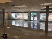 epoxy flakes on a showroom floor Epoxy Flakes On A Showroom Floor Epoxy Flake Floors 56