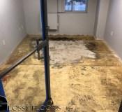 epoxy flakes on a showroom floor Epoxy Flakes On A Showroom Floor Epoxy Flake Floors 9
