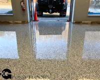 epoxy flakes on a showroom floor Epoxy Flakes On A Showroom Floor Epoxy Flake Floors 94