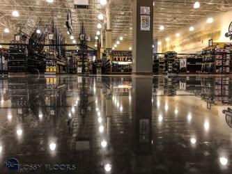 Concrete Floor Services