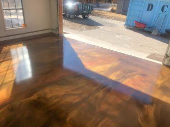 Epoxy Flooring Gallery