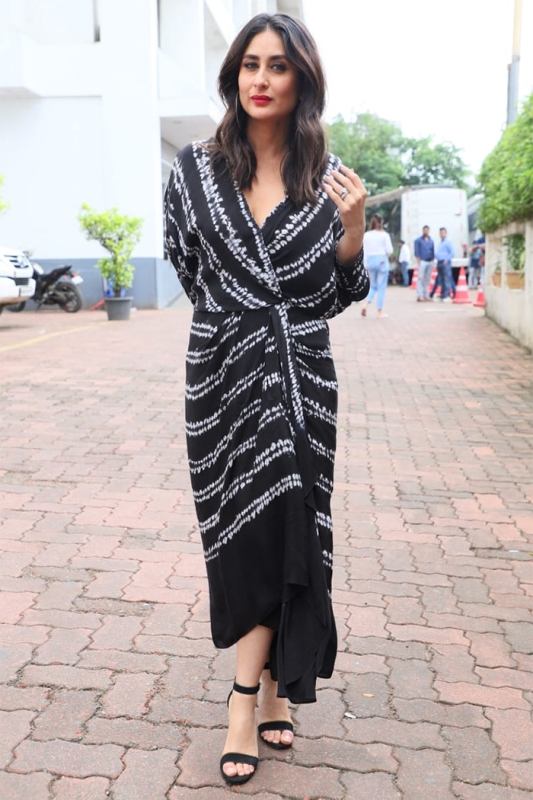 What are Some Amazing Kareena Kapoor Dresses ?