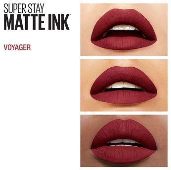 Which are the Most Popular Maybelline Lipsticks Shades?