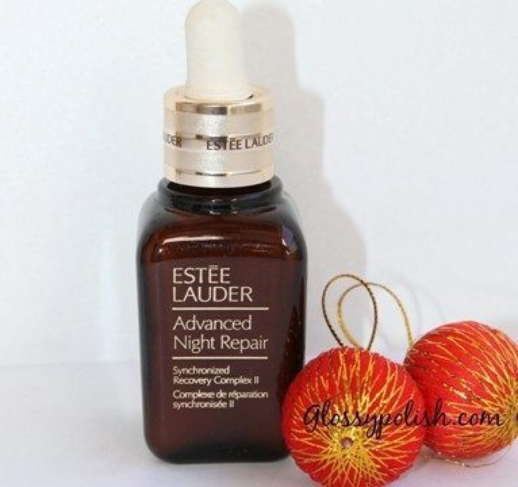 Estee Lauder Advanced Night Repair Recovery Complex ii review full bottle