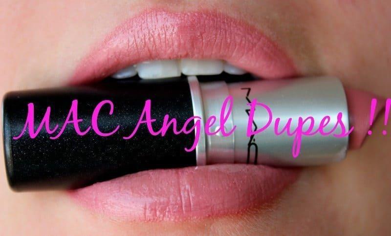 MAC Angel Dupes 2