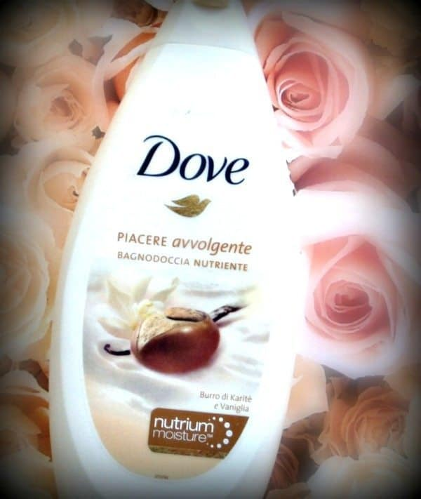 Dove Purely Pampering Shea Butter Body Wash Review (6)