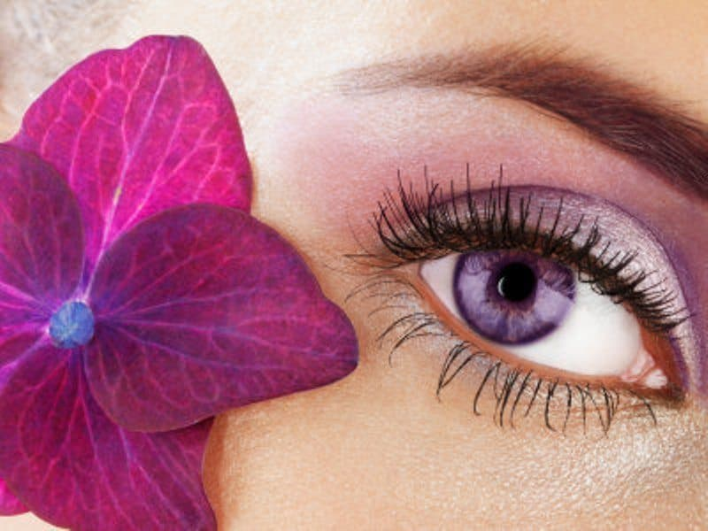 get longer and thicker lashes naturally 3