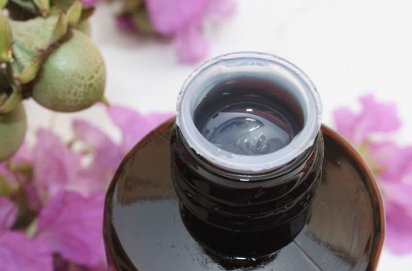 Kama Ayurveda Extra Virgin Organic Coconut Oil Review 3