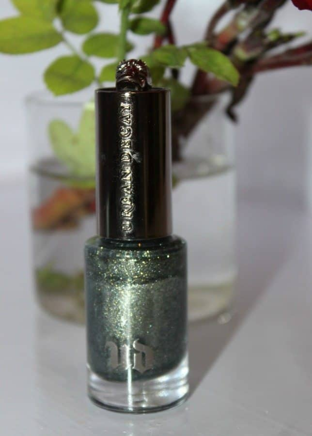 Urban Decay Nail Color Addiction