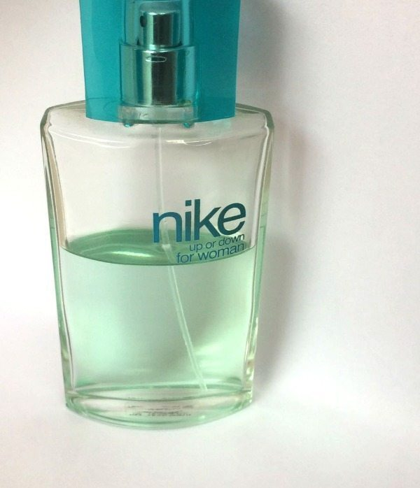 Nike Up or Down Perfume for Women Review
