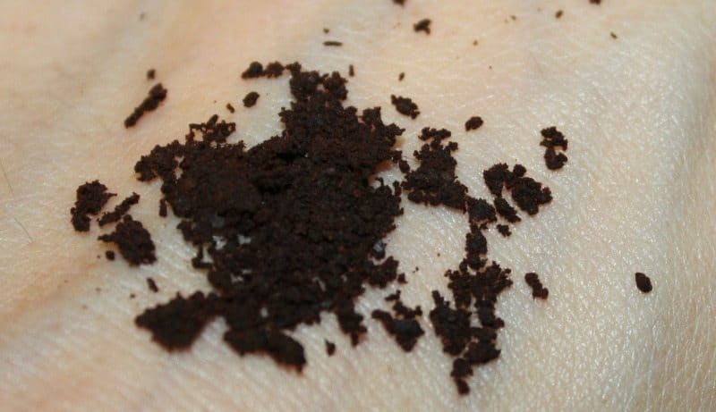 SkinYoga Coffee Body Scrub Review 3