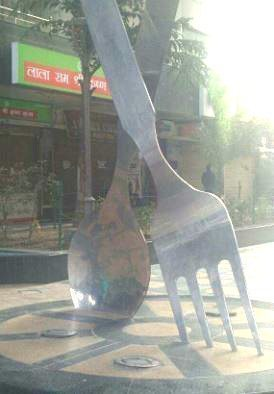 Baljeet's Amritsari Kulcha 2