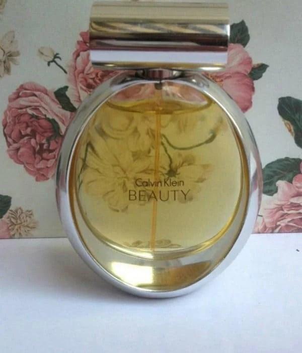 Beauty By Calvin Klein Eau De Parfum Spray Review