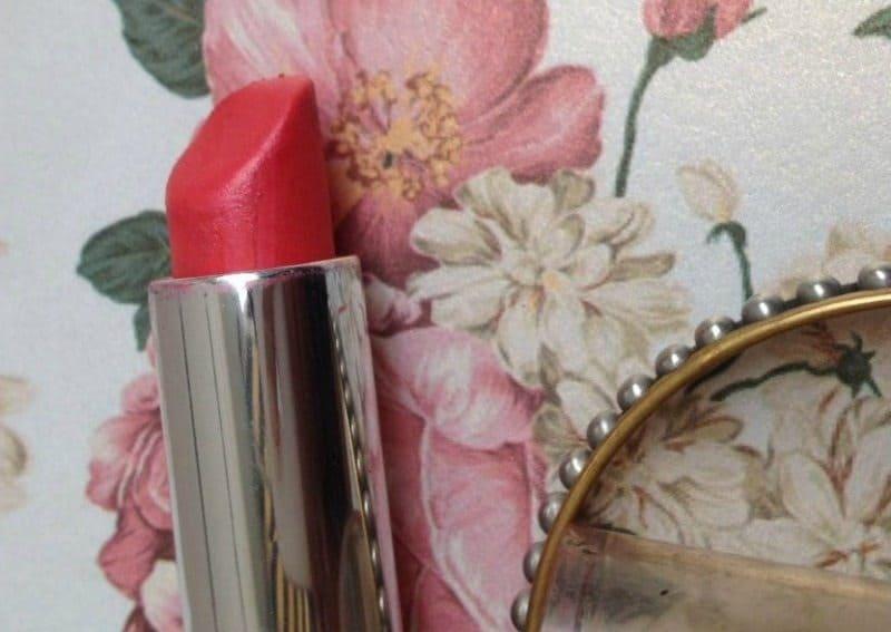 Colorbar Secretly Pink Velvet Matte Lipstick 1
