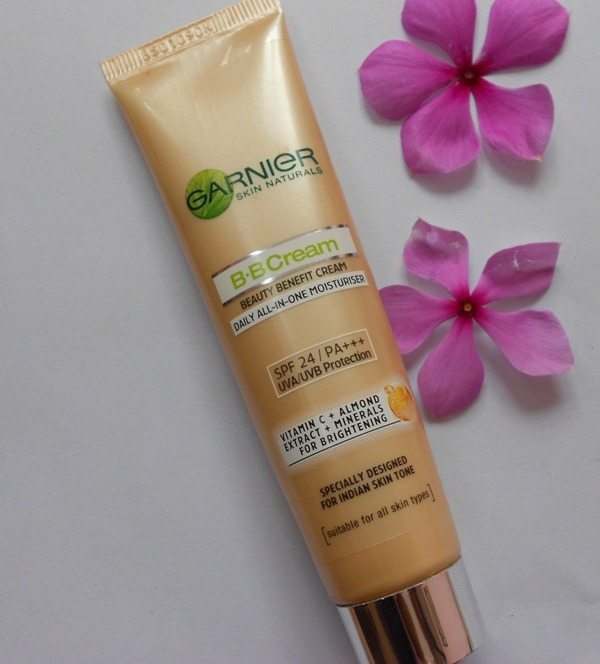 Garnier Skin Naturals Beauty Benefit Cream Review 1