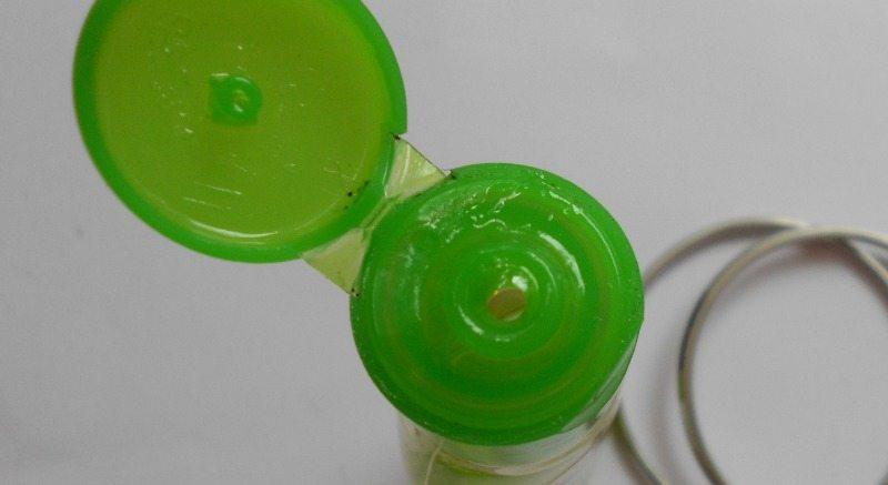 Garnier Skin Naturals Pure Active High Foaming Face Wash Review 3