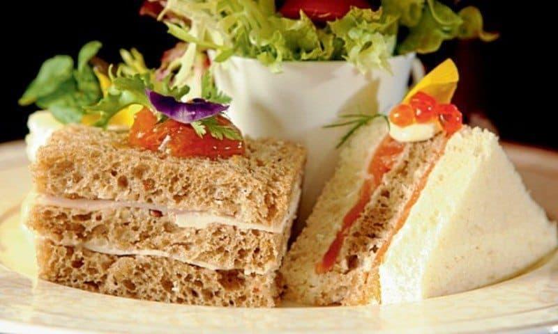 Le Cafe Review,Emirates Palace,Abu Dhabi Something Royal 1