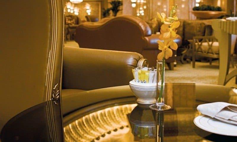 Le Cafe Review,Emirates Palace,Abu Dhabi Something Royal 2