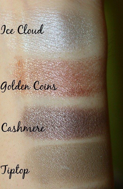 Makeup Revolution Fortune Favors The Brave Eyeshadow Palette 2