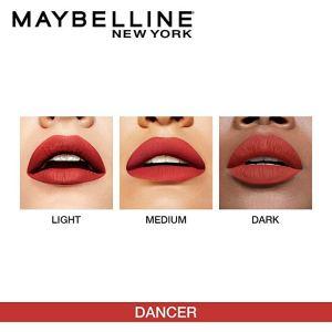 Maybelline New York Super Stay Matte Ink Liquid Lipstick – Dancer