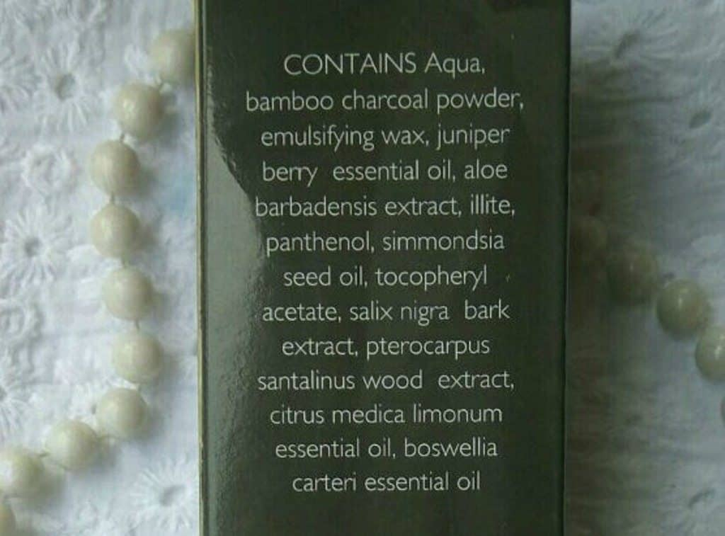 Aroma Magic Activated Bamboo Charcoal Face Pack Review 6